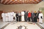 At Sultan Qaboos University