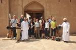 Oman Study Mission