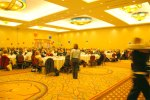 NAFSA Region 1 Banquet