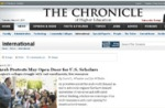A.C.E. and MSU in The Chronicle