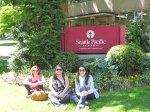 Brazilians visit A.C.E. at SPU