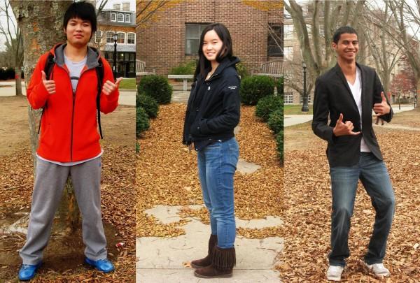 URI Photo Blog