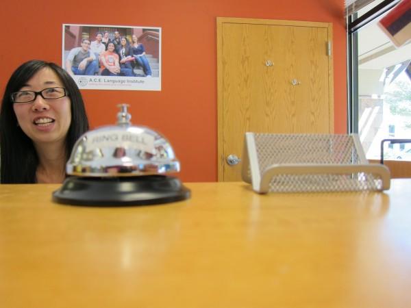 Bosul 'Bo'  Park Office Coordinator 001