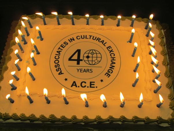 Happy 40th Birthday A.C.E.!