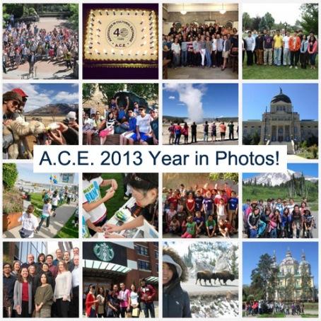 A.C.E. 2013 photos