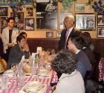 2011 GILI Dinner