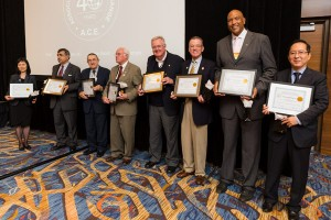A.C.E. International Advisory Council members