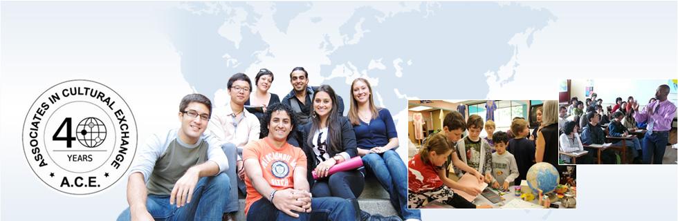 A.C.E. - Associates in Cultural Exchange