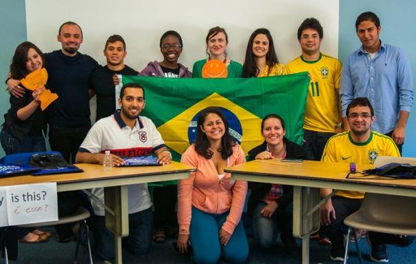 BSMP Students