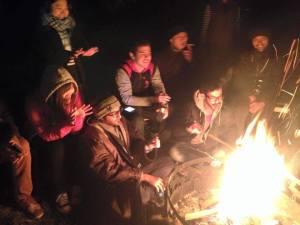 bonfire-cornmaze-msu-2015